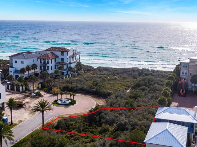 Lot 8 Elysee Court, Inlet Beach, FL 32461 (MLS #836132) :: RE/MAX By The Sea