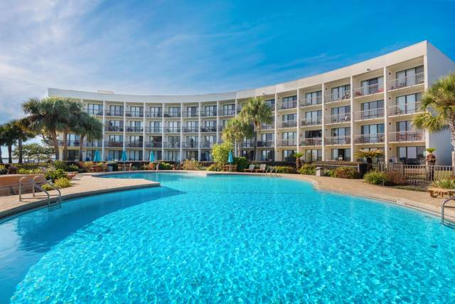 214 Miracle Strip Parkway Unit B313, Fort Walton Beach, FL 32548 (MLS #836222) :: The Premier Property Group