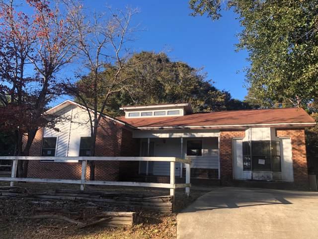 220 Brittany Lane, Crestview, FL 32536 (MLS #836224) :: Linda Miller Real Estate