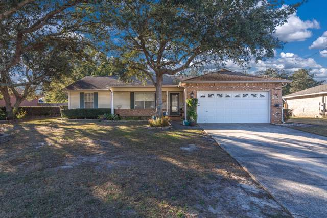 2725 Augustus Road, Navarre, FL 32566 (MLS #836231) :: Better Homes & Gardens Real Estate Emerald Coast