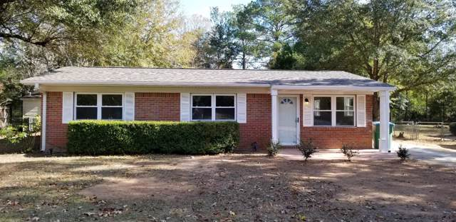 1416 Texas Parkway, Crestview, FL 32536 (MLS #836249) :: Linda Miller Real Estate