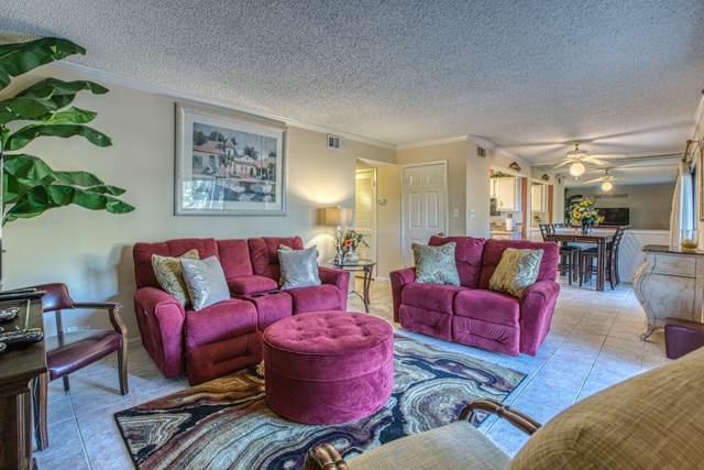 373 Sunset Bay Unit 33A, Miramar Beach, FL 32550 (MLS #836263) :: Linda Miller Real Estate