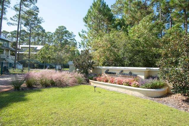 Lot 1-16 Mallard Lane, Santa Rosa Beach, FL 32459 (MLS #836266) :: Berkshire Hathaway HomeServices Beach Properties of Florida