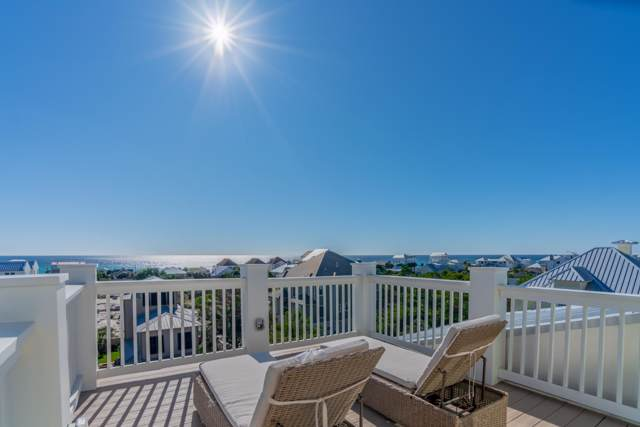 26 Eagles Landing, Inlet Beach, FL 32461 (MLS #836282) :: Classic Luxury Real Estate, LLC