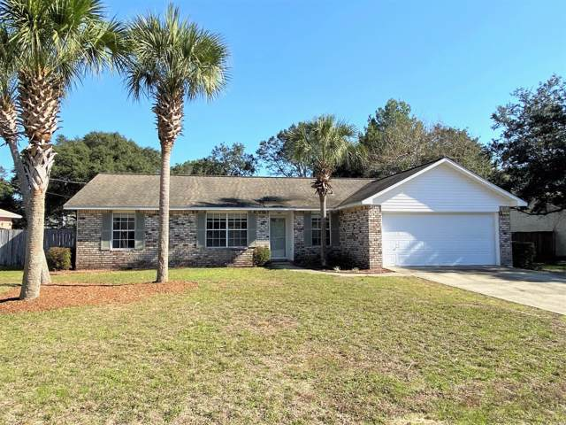 2736 Shoreview Court, Navarre, FL 32566 (MLS #836286) :: Better Homes & Gardens Real Estate Emerald Coast