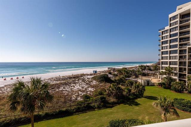 4239 Beachside Two Drive Unit 239, Miramar Beach, FL 32550 (MLS #836291) :: Berkshire Hathaway HomeServices Beach Properties of Florida