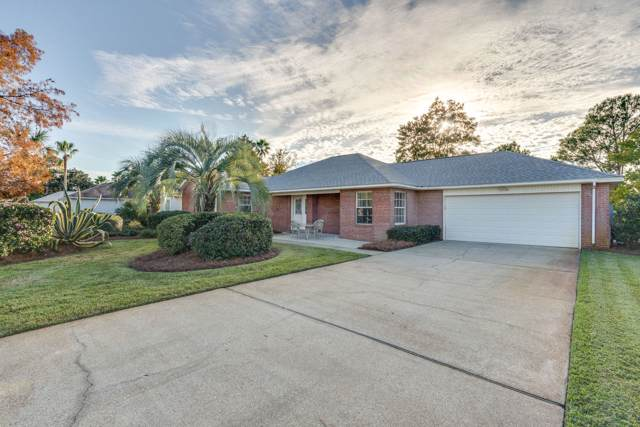 419 S Shore Drive, Miramar Beach, FL 32550 (MLS #836312) :: ResortQuest Real Estate