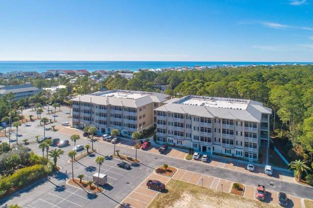 231 Somerset Bridge Road #1204, Santa Rosa Beach, FL 32459 (MLS #836346) :: Keller Williams Emerald Coast
