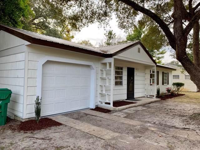 23 Miller Street, Fort Walton Beach, FL 32547 (MLS #836452) :: Berkshire Hathaway HomeServices Beach Properties of Florida