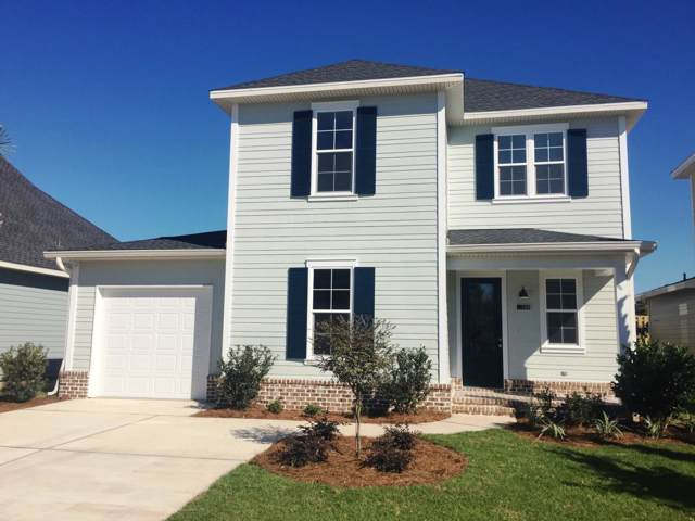 120 Hatton Court, Santa Rosa Beach, FL 32459 (MLS #836479) :: Better Homes & Gardens Real Estate Emerald Coast