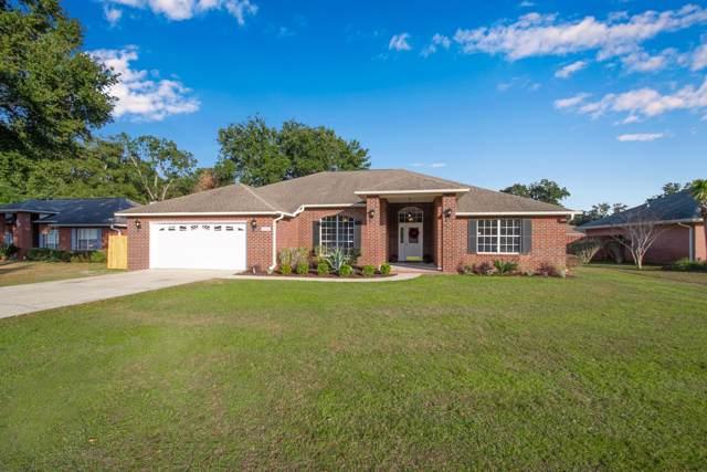 5174 Hawks Nest Drive, Milton, FL 32570 (MLS #836492) :: Somers & Company