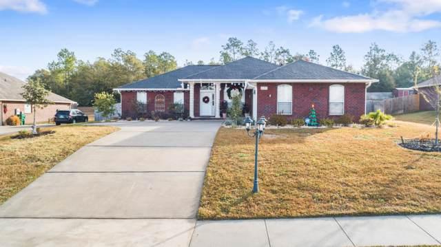 6193 Hummingbird Lane, Crestview, FL 32536 (MLS #836552) :: Somers & Company