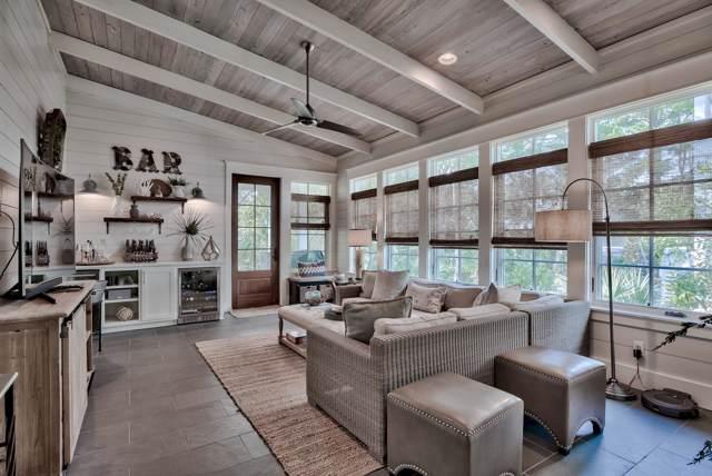 47 Hammock Lane, Santa Rosa Beach, FL 32459 (MLS #836570) :: Classic Luxury Real Estate, LLC