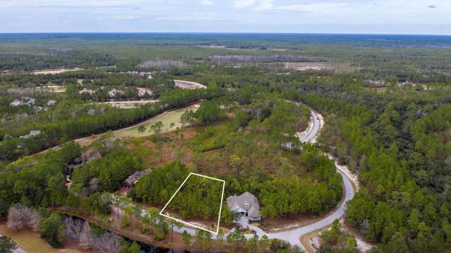 1509 Sweet Bay Trail, Panama City Beach, FL 32413 (MLS #836571) :: ResortQuest Real Estate