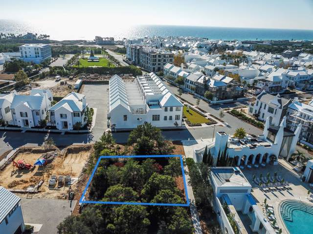 15 Featherbed Alley, Inlet Beach, FL 32461 (MLS #836648) :: Coastal Lifestyle Realty Group