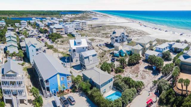 63 Sandy Lane #103, Santa Rosa Beach, FL 32459 (MLS #836671) :: 30A Escapes Realty