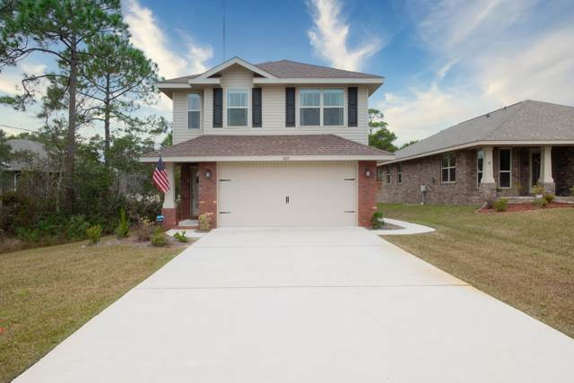 1885 Natures Way, Gulf Breeze, FL 32563 (MLS #836692) :: Classic Luxury Real Estate, LLC