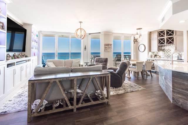 1603 One Beach Club Drive #1603, Miramar Beach, FL 32550 (MLS #836729) :: Berkshire Hathaway HomeServices Beach Properties of Florida