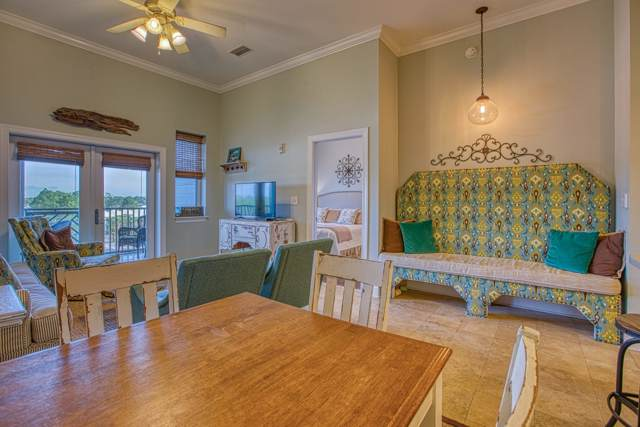 231 Somerset Bridge Road Unit 2408, Santa Rosa Beach, FL 32459 (MLS #836737) :: ENGEL & VÖLKERS