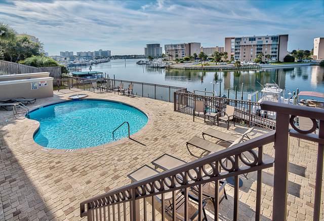 724 Harbor Boulevard #102, Destin, FL 32541 (MLS #836797) :: Somers & Company