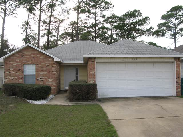 398 Pristine Water Lane, Mary Esther, FL 32569 (MLS #836848) :: RE/MAX By The Sea