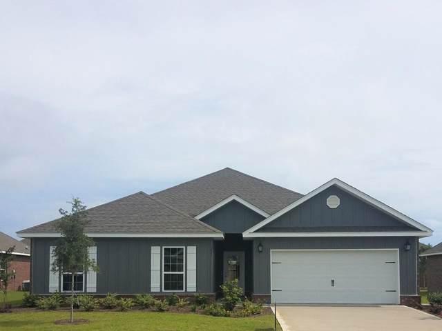 757 Cornelia Street Lot 96, Freeport, FL 32439 (MLS #836917) :: Hammock Bay