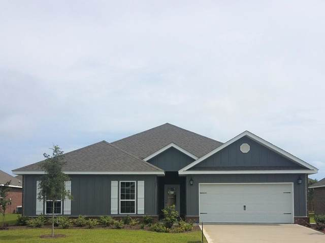796 Cornelia Street Lot 90, Freeport, FL 32439 (MLS #836919) :: Hammock Bay