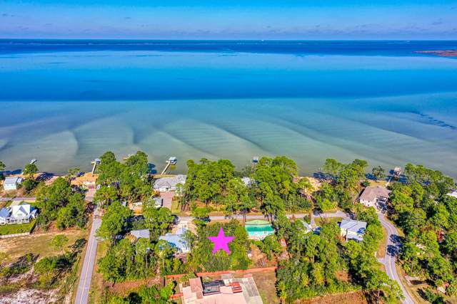 Lot 30 Paradise Point Lane, Santa Rosa Beach, FL 32459 (MLS #836940) :: 30a Beach Homes For Sale