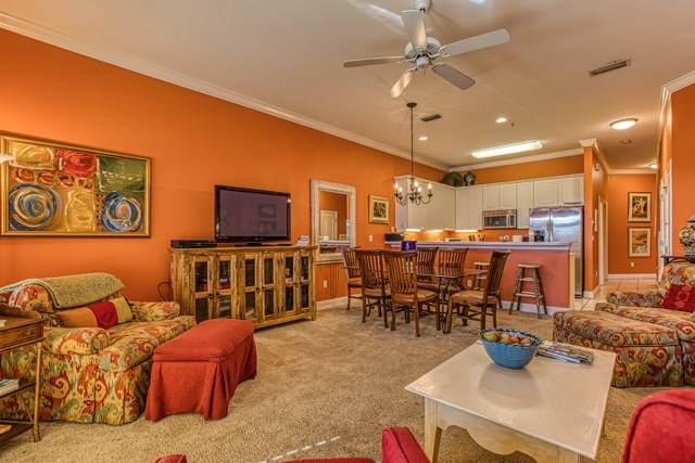 825 Seascape Drive Unit 408, Miramar Beach, FL 32550 (MLS #836993) :: Back Stage Realty
