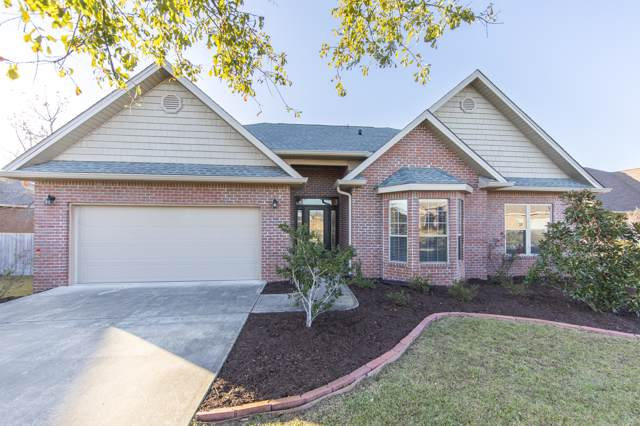 3816 Whitehead Boulevard, Panama City, FL 32404 (MLS #837043) :: Classic Luxury Real Estate, LLC