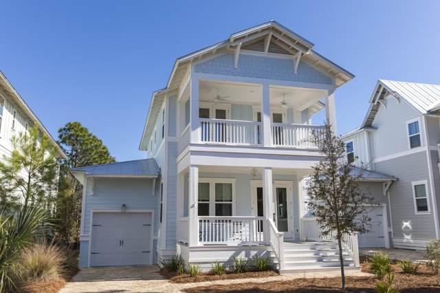 170 Emerald Beach Circle, Santa Rosa Beach, FL 32459 (MLS #837273) :: Scenic Sotheby's International Realty