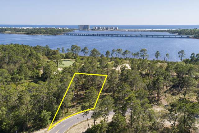 1508 Los Ninos Circle, Panama City Beach, FL 32413 (MLS #837310) :: Scenic Sotheby's International Realty