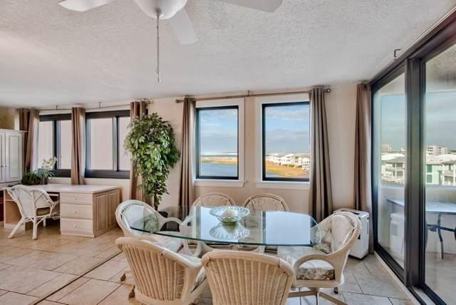 500 Gulf Shore Drive #422, Destin, FL 32541 (MLS #837346) :: Counts Real Estate on 30A