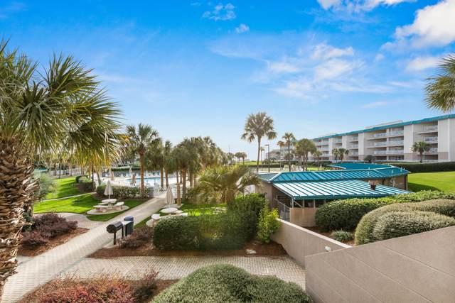 778 Scenic Gulf Drive C121, Miramar Beach, FL 32550 (MLS #837399) :: Classic Luxury Real Estate, LLC