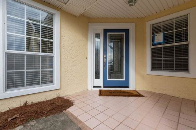 2505 Country Club Drive, Lynn Haven, FL 32444 (MLS #837446) :: Classic Luxury Real Estate, LLC