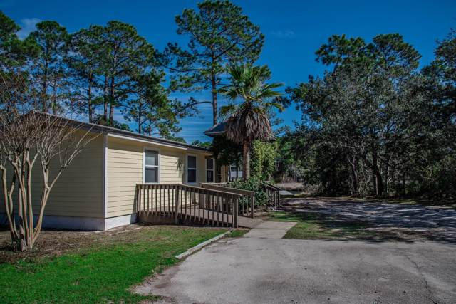 1120 Mack Bayou Road A, B, C, D, E, Santa Rosa Beach, FL 32459 (MLS #837464) :: Scenic Sotheby's International Realty