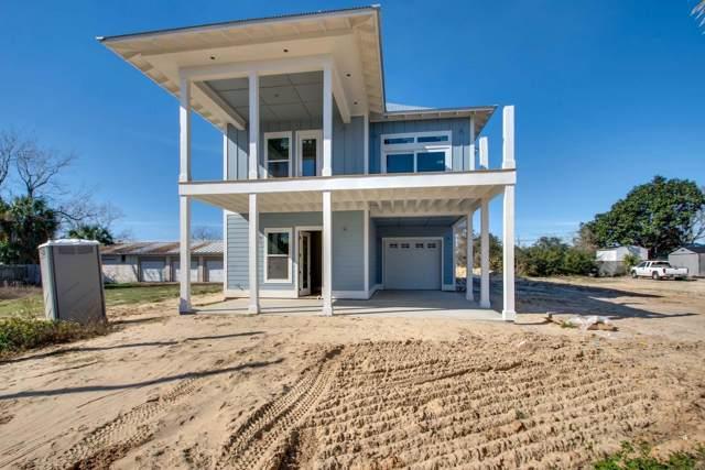 211 Malaga Place, Panama City Beach, FL 32413 (MLS #837495) :: ResortQuest Real Estate