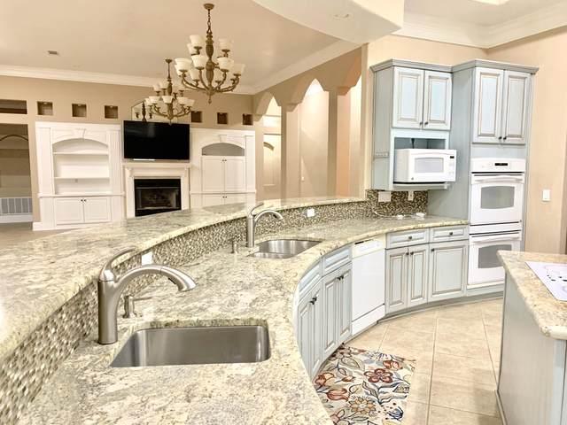 70 Siesta Bluff, Destin, FL 32541 (MLS #837576) :: Classic Luxury Real Estate, LLC