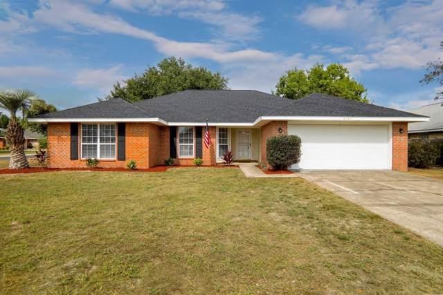 6936 Cotton Boll Lane, Navarre, FL 32566 (MLS #837582) :: ResortQuest Real Estate