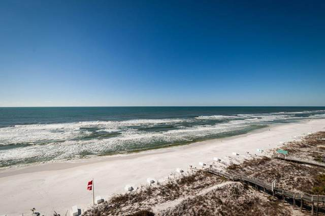 9815 Us Highway 98 Unit A1006, Miramar Beach, FL 32550 (MLS #837625) :: RE/MAX By The Sea