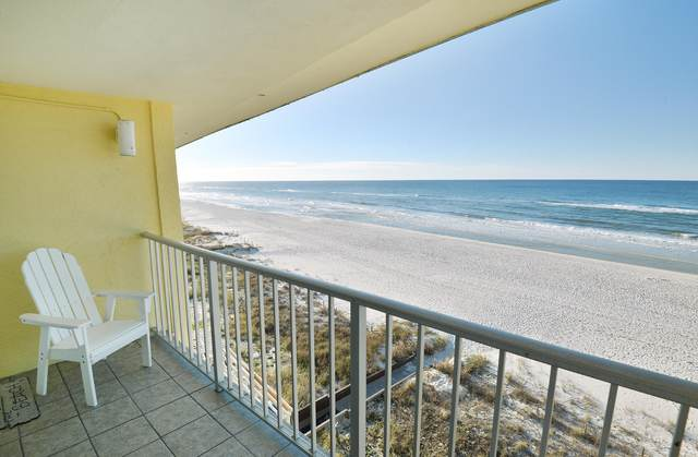 15413 Front Beach Road # 513, Panama City Beach, FL 32408 (MLS #837628) :: ResortQuest Real Estate