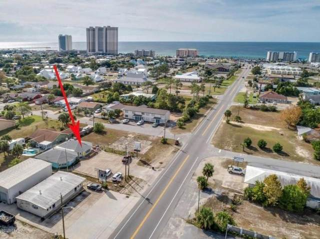 207 S Arnold Road # B, Panama City Beach, FL 32413 (MLS #837638) :: Counts Real Estate Group