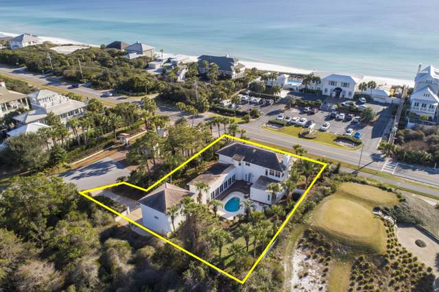 19 Sea Winds Drive, Santa Rosa Beach, FL 32459 (MLS #837640) :: ResortQuest Real Estate