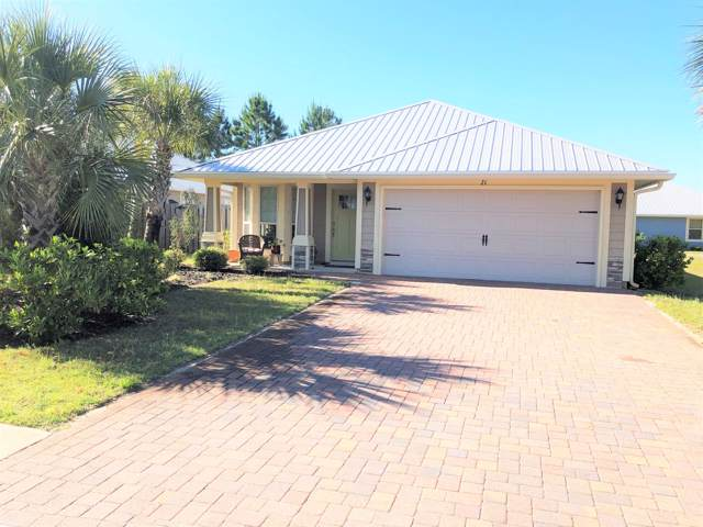 21 Golden Eagle Court, Santa Rosa Beach, FL 32459 (MLS #837653) :: ResortQuest Real Estate