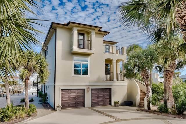 16 Magnolia Drive, Destin, FL 32541 (MLS #837680) :: Scenic Sotheby's International Realty