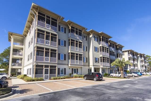 231 Somerset Bridge Road #1303, Santa Rosa Beach, FL 32459 (MLS #837686) :: Coastal Luxury