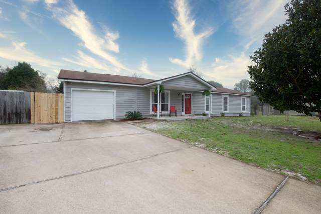 315 Morgan Lane, Mary Esther, FL 32569 (MLS #837727) :: RE/MAX By The Sea