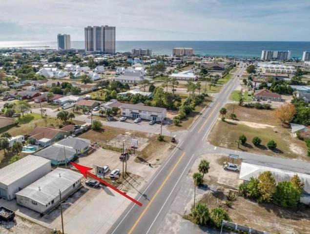 207 S Arnold Road # A, Panama City Beach, FL 32413 (MLS #837814) :: Somers & Company