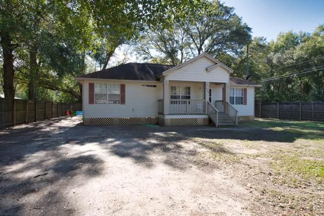 6201 Weekly Street, Milton, FL 32570 (MLS #837819) :: The Beach Group
