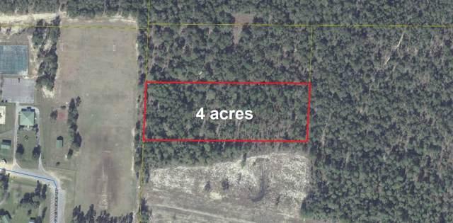4-Ac Walton Rd, Defuniak Springs, FL 32433 (MLS #837917) :: Hilary & Reverie